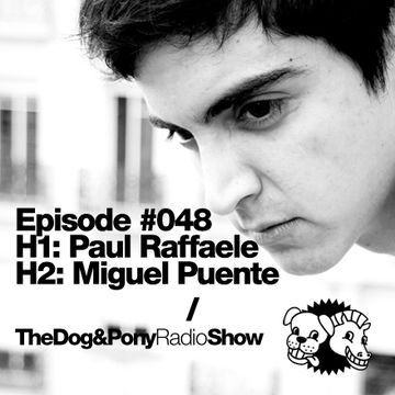 2012-02-08 - Paul Raffaele, Miguel Puente - The Dog & Pony Show 048.jpg