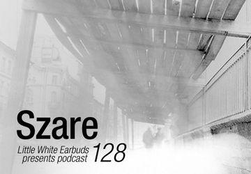 2012-07-09 - Szare - LWE Podcast 128.jpg