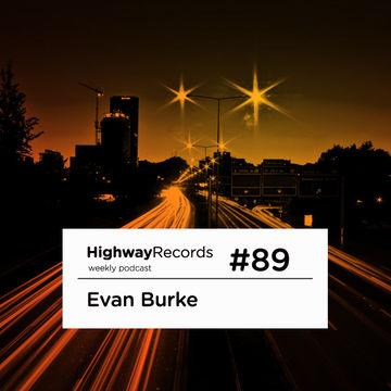 2012-10-30 - Evan Burke - Highway Podcast 89.jpg