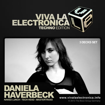 2013-10-12 - Daniela Haverbeck - Viva La Electronica Techno Edition.jpg