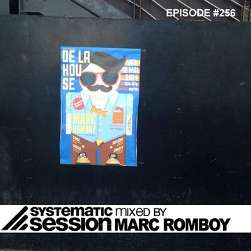 2014-06-08 - Marc Romboy - Systematic Session 256, Proton Radio.jpg