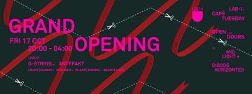 2014-10-14 - Midlight & Café Tuesday, Dutch Design Week, LAB-1.jpg