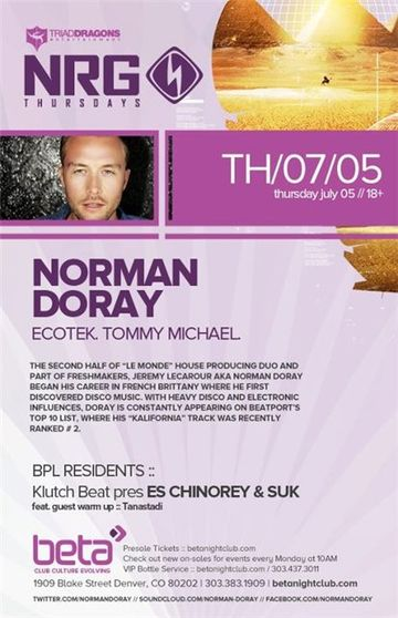 2012-07-05 - Norman Doray @ Beta Nightclub.jpg