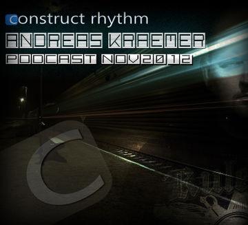 2012-11-17 - Andreas Krämer - Construct Rhythm Podcast.jpg