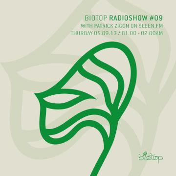 2013-09-05 - Patrick Zigon - Biotop Radioshow 09, sceen.fm.jpg
