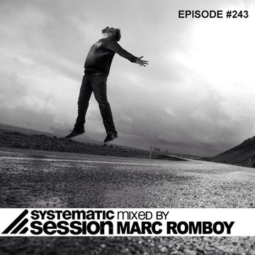 2014-03-09 - Marc Romboy - Systematic Session 243, Proton Radio.jpg