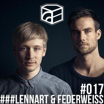 2014-06-23 - Federweiss & LennArt - Jeden Tag Ein Set Podcast 017.jpg