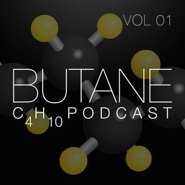 2014-09-24 - Butane - C4H10 Podcast Volume 01.jpg