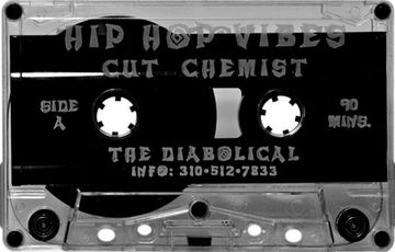 1996 - Cut Chemist - The Diabolical -2.jpg