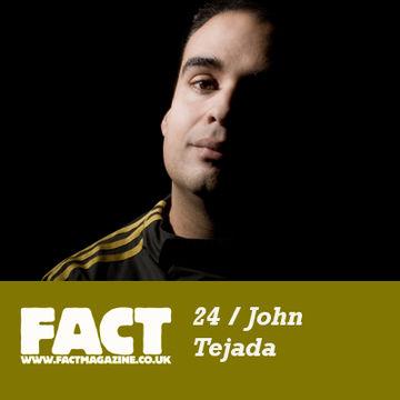 2009-01-16 - John Tejada - FACT Mix 24.jpg