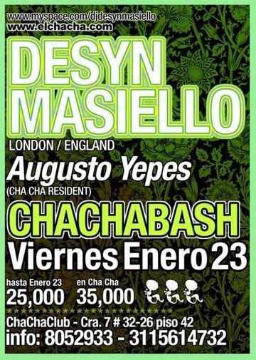 2009-01-23 - Desyn Masiello @ Cha Cha Club, Bogota.jpg