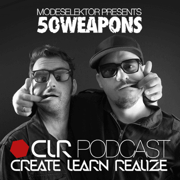 2012-12-17 - Modeselektor - CLR Podcast 199.png