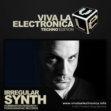 2013-12-16 - Irregular Synth - Viva La Electronica Techno Edition.jpg