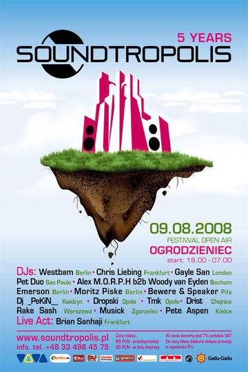 2008-08-09 - Soundtropolis, Poland.jpg
