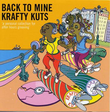 2008-10-28 - Krafty Kuts - Back To Mine.jpg