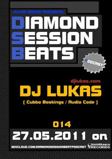 2011-05-27 - DJ Lukas - DSB Podcast 014.jpg