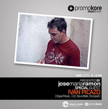2012-03-23 - Ivan Picazo - Promokore Radio Show 007.jpg