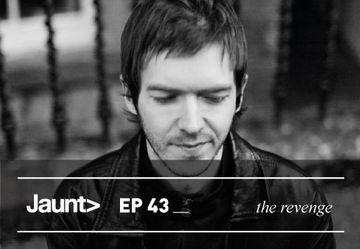 2012-05-07 - The Revenge - Jaunt Podcast EP 43.jpg