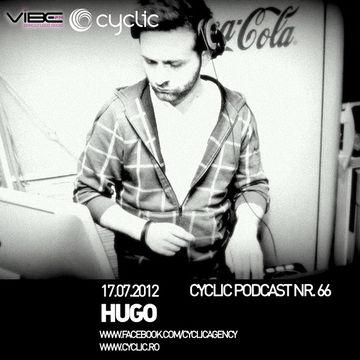 2012-07-18 - Hugo - Cyclic Podcast 66.jpg