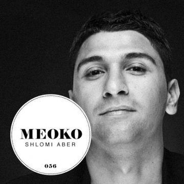 2013-01-16 - Shlomi Aber - Meoko Podcast 056.jpg