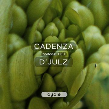 2013-04-16 - D'Julz - Cadenza Podcast 060 - Cycle.jpg