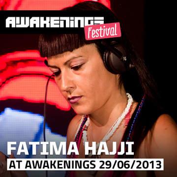 2013-06-29 - Fatima Hajji @ Awakenings, Spaarnwoude.jpg