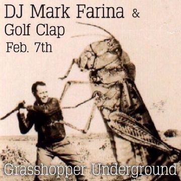 2014-02-07 - The Grasshopper Underground.jpg