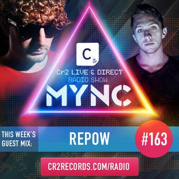 2014-05-05 - MYNC, Repow - Cr2 Live & Direct Radio Show 163.jpg