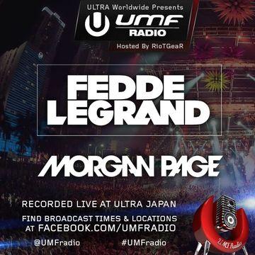 2014-10-04 - Fedde Le Grand, Morgan Page - UMF Radio 281.jpg