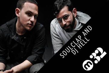 2010-09-24 - DJ Hell, Soul Clap - Mixmag Podcast 32.jpg