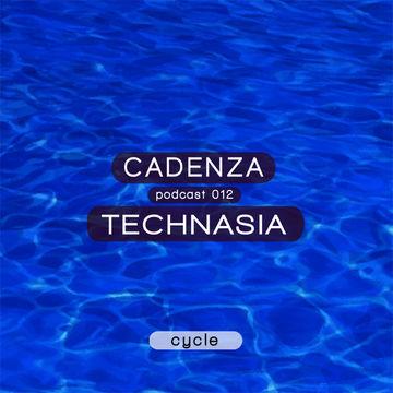 2012-03-21 - Technasia - Cadenza Podcast 012 - Cycle.jpg
