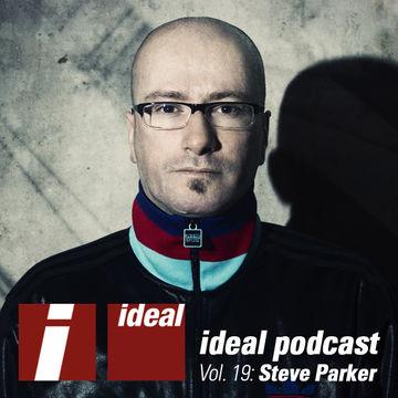 2012-07-13 - Steve Parker - Ideal Podcast Vol.19.jpg