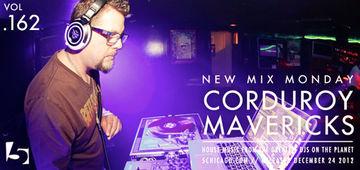 2012-12-24 - Corduroy Mavericks - New Mix Monday (Vol.162).jpg