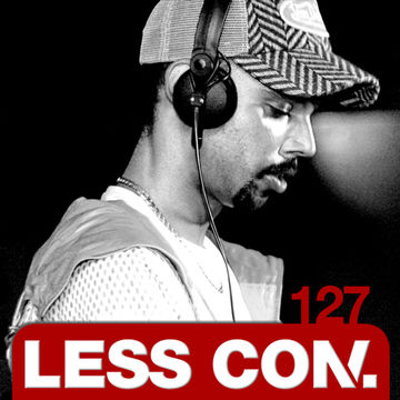 2013-01-07 - Miguel Campbell - Less Conversation Podcast 127.jpg