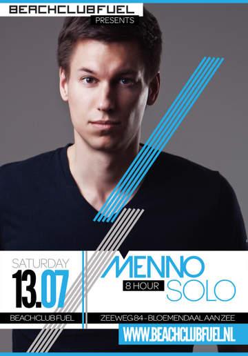 2013-07-13 - Menno de Jong @ Menno Solo, Fuel Beachclub.jpg
