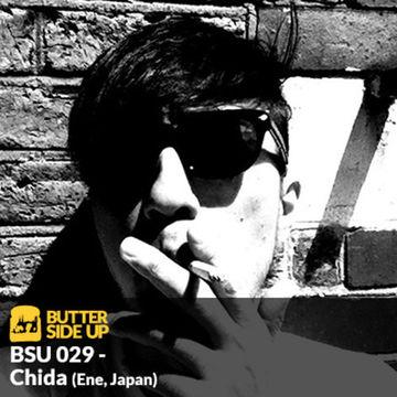 2014-01-17 - Chida - Butter Side Up Music (BSU 029).jpg