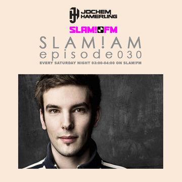 2014-04-12 - Jochem Hamerling, Eelke Kleijn - SLAM!A.M. 030.jpg