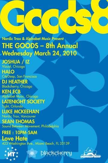 2010-03-24 - The Goods, Love Hate, WMC.jpg