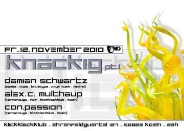 2010-11-12 - Klickklackklub Knackig, Artheater -2.jpg