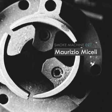 2011-09-30 - Maurizio Miceli - Smoke Machine Podcast 027.jpg