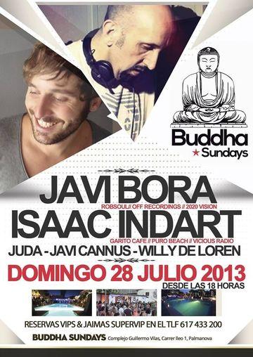 2013-07-28 - Buddha Sundays.jpg