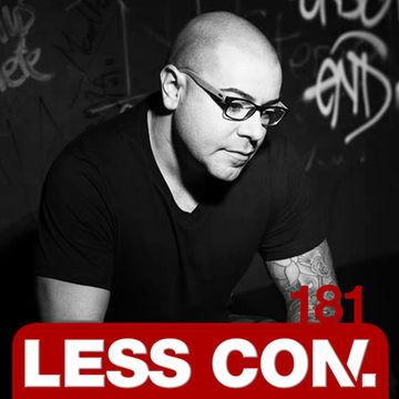 2014-04-15 - Hector Romero - Less Conversation Podcast 181.jpg