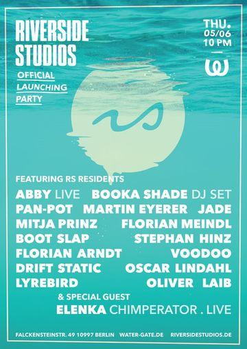 2014-06-05 - Riverside Studios Launching Party, Watergate.jpg