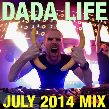 2014-07-14 - Dada Life - July Promo Mix.jpg