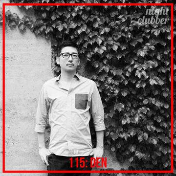 2014-10-13 - Den - Nightclubber.ro Podcast 115.jpg