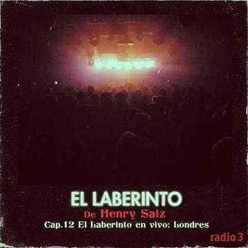 2014-11-22 - Henry Saiz - El Laberinto 12, Radio 3 RNE.jpg