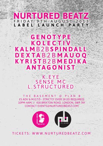 2013-08-09 - Nurtured Beatz Label Launch Party, Plan B.jpg
