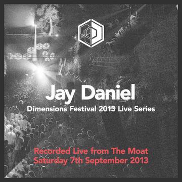 2013-09-07 - Jay Daniel @ The Moat, Dimensions Festival.jpg