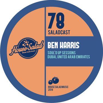 2014-05-05 - Ben Harris - House Saladcast 078.jpg