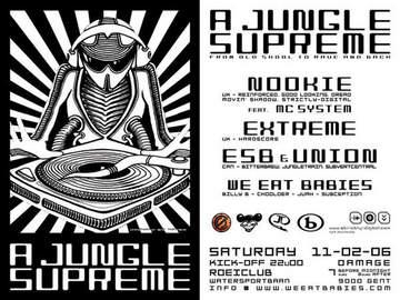 2006-02-11 - A Jungle Supreme, Roeiclub Watersportbaan.jpg